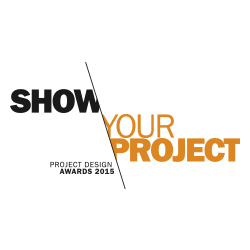 logo showyourproject